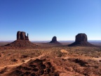 Monument Valley Fly-In